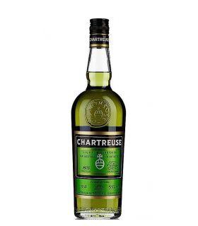 Chartreuse Vert 70cl