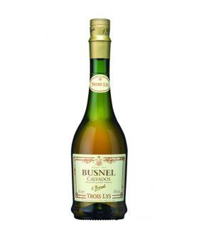 Busnel Trois Lys Calvados 70cl
