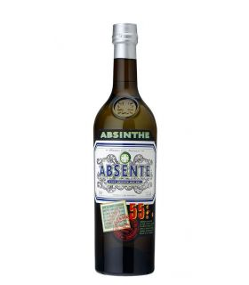 ABSINTHE ABSENTE 55% 70CL