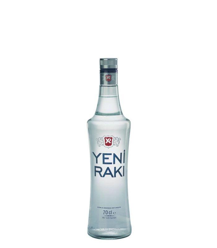 YENI RAKI 35CL