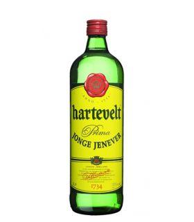 HARTEVELT JONGE JENEVER 100CL