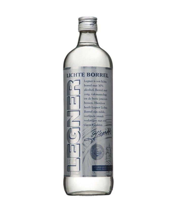 LEGNER 100% LICHTE BORREL 100CL