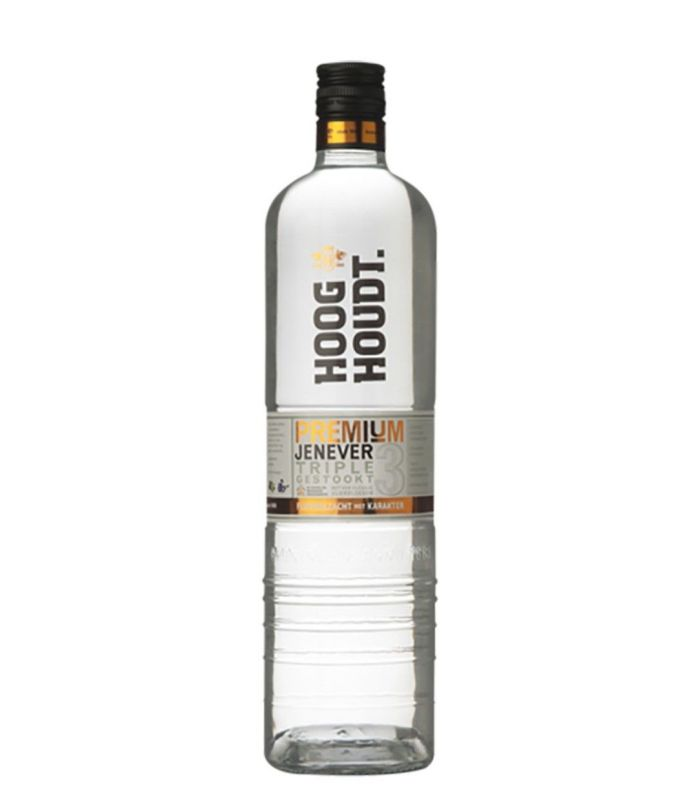 HOOGHOUDT PREMIUM JENEVER 100CL