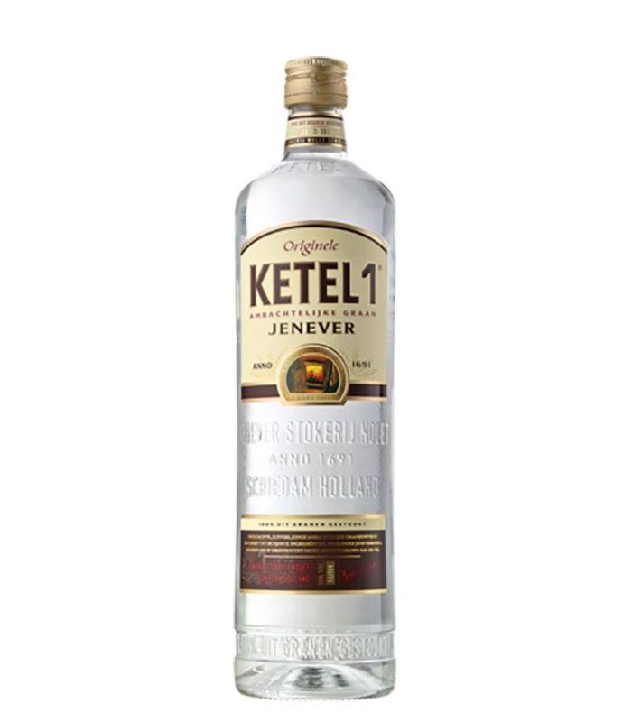 KETEL 1 GRAANJENEVER 100CL