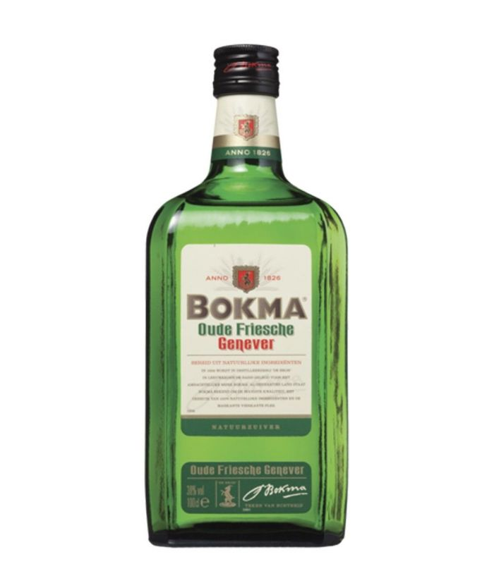 BOKMA OUDE JENEVER 100CL