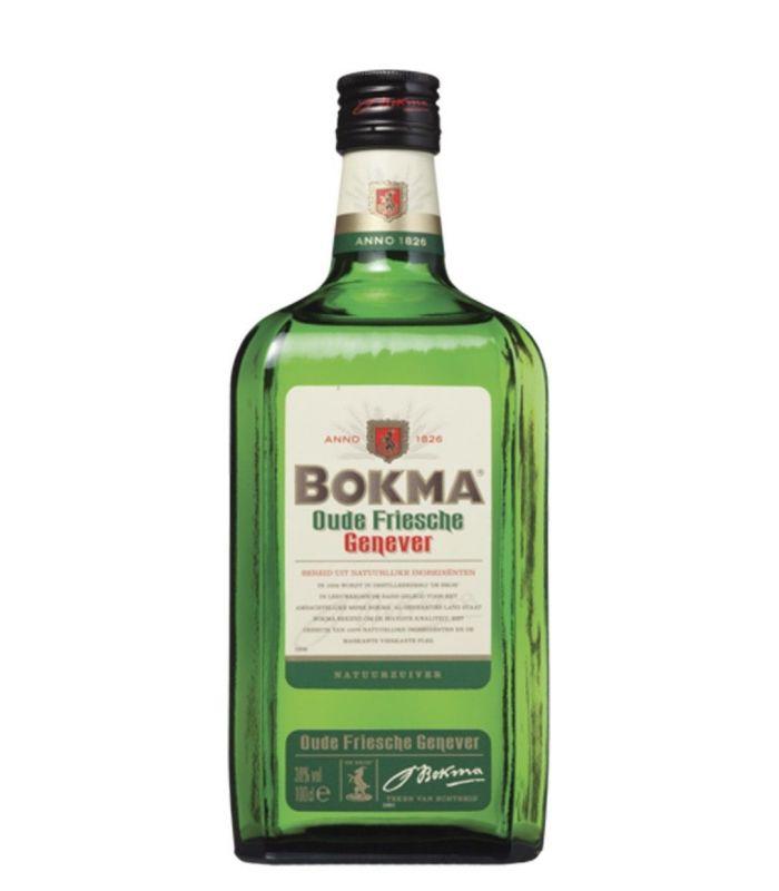 BOKMA OUDE JENEVER 100CL