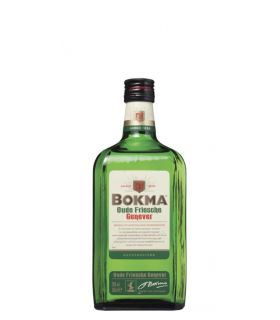 BOKMA OUDE JENEVER 50CL