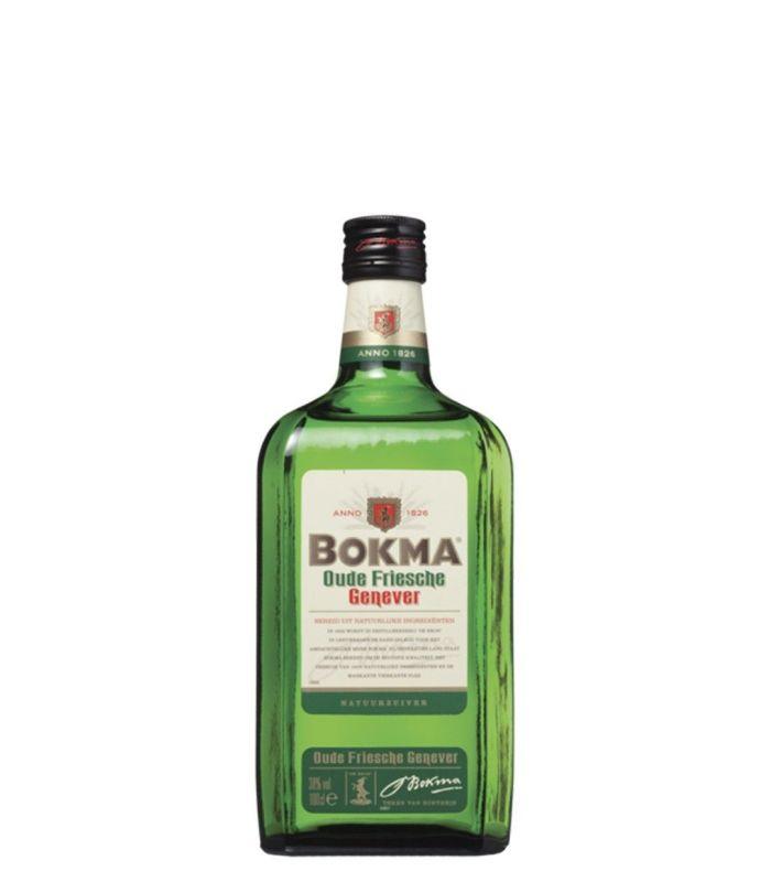 BOKMA OUDE JENEVER 50CL