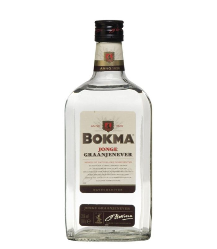 BOKMA JONGE GRAANJENEVER 100CL