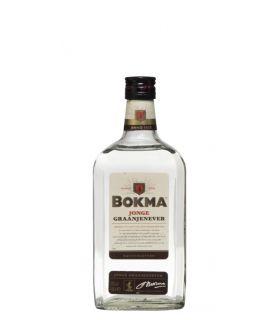 BOKMA GRAANJENEVER 50CL