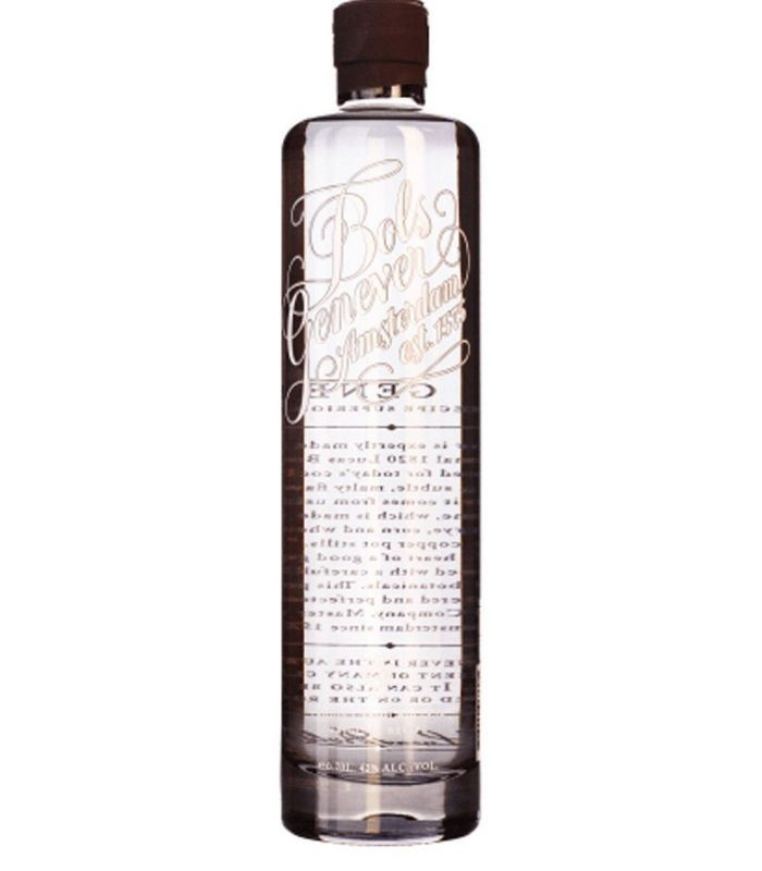 BOLS GENEVER AUTHETIC 42% 70CL
