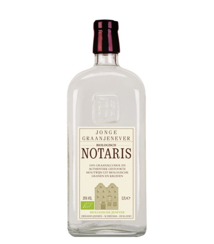 NOTARIS JONGE JENEVER 100CL