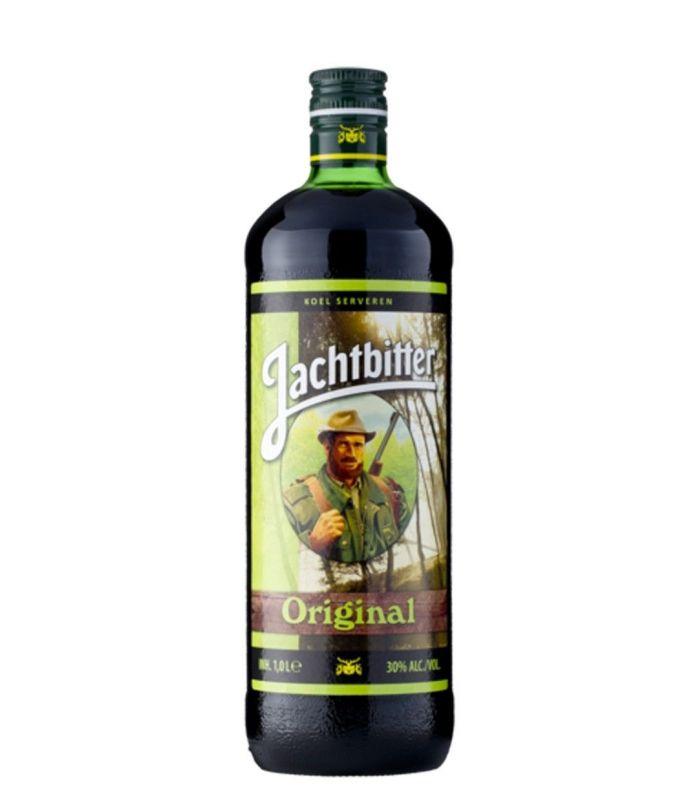 JACHTBITTER 100CL