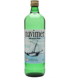 Navimer Pure Alcohol 96% 100cl