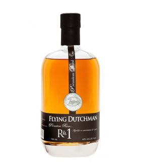 Flying Dutchman No.1 Dark Rum 70cl