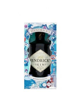 HENDRICK'S GIN 35CL
