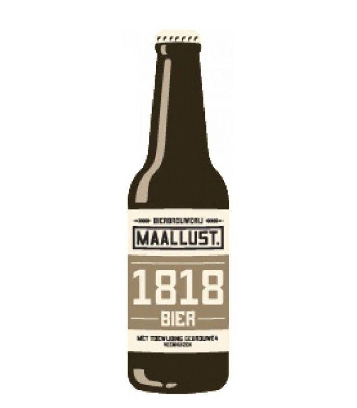 MAALLUST 1818 30CL