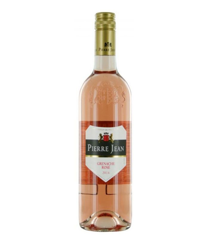 PIERRE JEAN GRENACHE ROSE 75CL