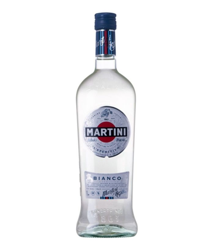 MARTINI VERMOUTH BIANCO 75CL