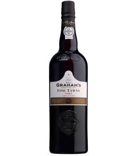 Graham's Fine Tawny Port 75cl