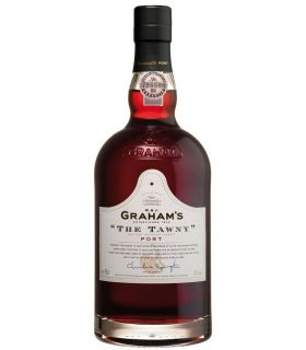 GRAHAM'S THE TAWNY 75CL