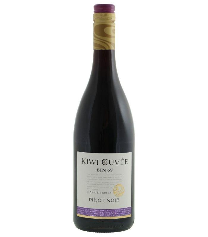 Kiwi Cuvee Bin 518 Pinot Noir