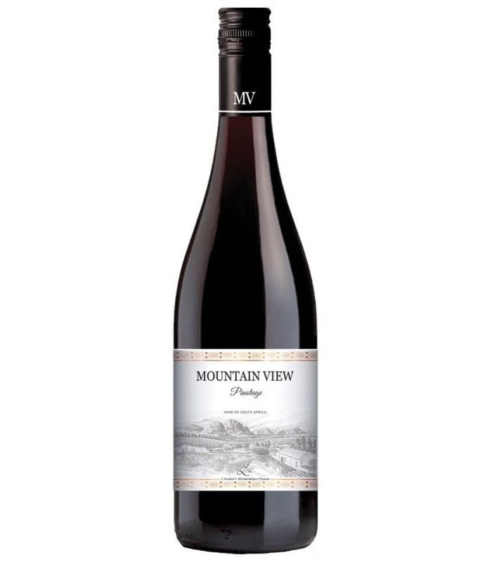 Mountain View Pinotage