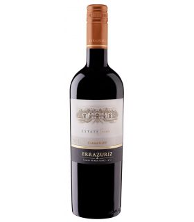 Errazuriz Estate Carmenère 75cl