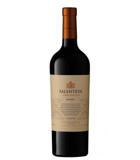 Salentein Malbec Barrel Selection 75cl