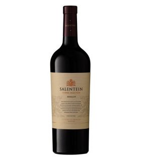 Salentein Merlot Barrel Selection 75cl