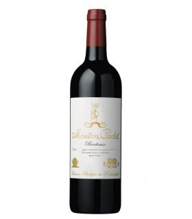 Mouton Cadet Vintage Edition 75cl 75cl