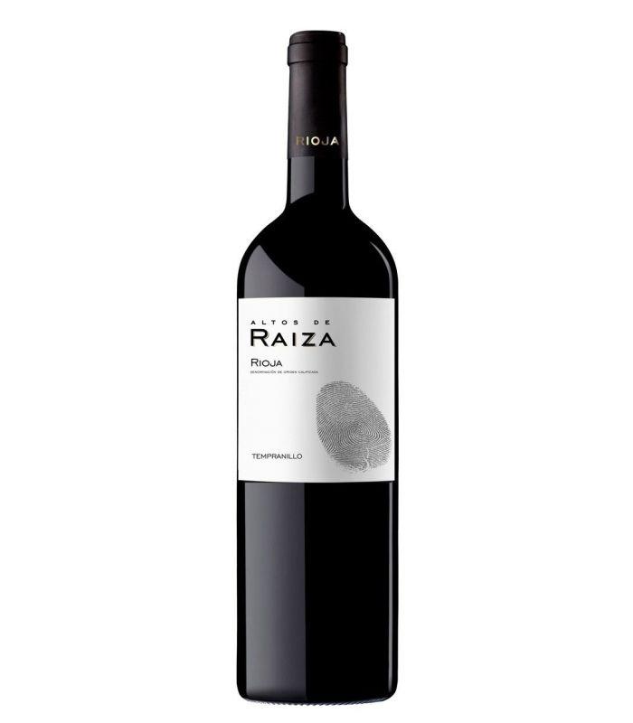 Raiza Rioja Tempranillo