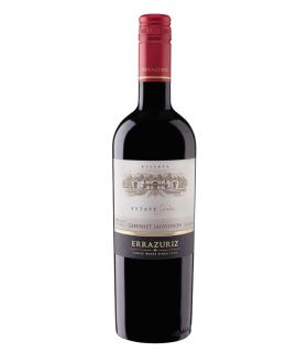 Errazuriz Estate Series Cabernet Sauvignon 75cl