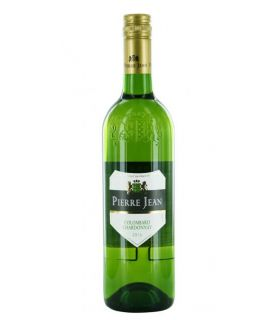 Pierre Jean Colombard/Chardonnay 75cl