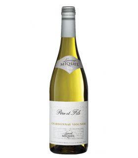 Laurent Miquel Père Chardonnay / Viognier 75cl