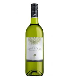 Cote Soleil Sauvignon Blanc 75cl