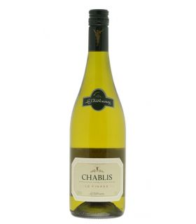 La Chablisienne Le Finage 75cl