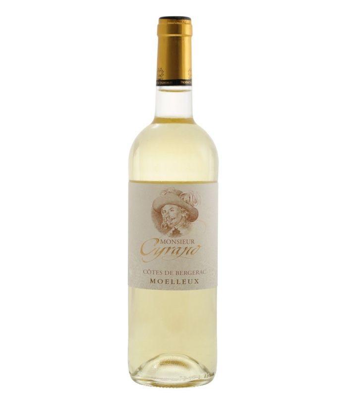 Côtes de Bergerac Moelleux  Monsieur Cyrano