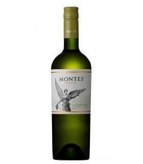 Montes Reserva Sauvignon Blanc 75cl