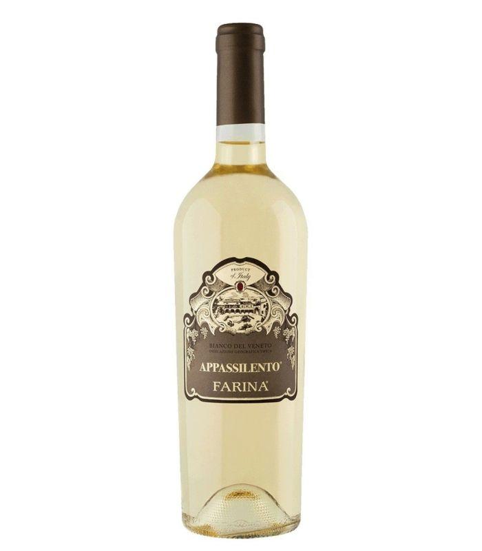 Farina Appassilento Bianco del Veneto
