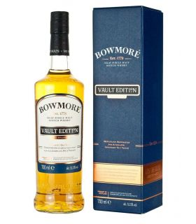 Bowmore Vault Edition No.1 Single Malt Whisky