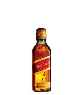 Johnnie Walker Red Label Blended Whisky 20cl