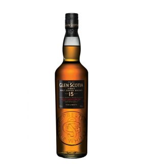 Glen Scotia 15 Years Single Malt Whisky