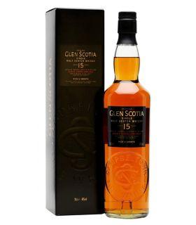 Glen Scotia 15 Years Single Malt Whisky