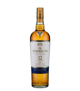The Macallan Double Cask 12 Years Single Malt 70cl