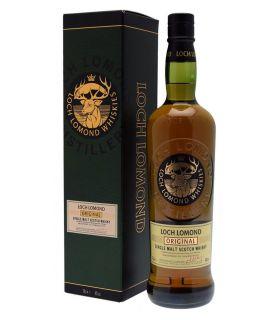 Loch Lomond Original Single Malt Whisky