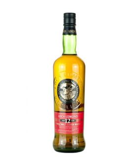 Loch Lomond 12 Years Single Malt Whisky