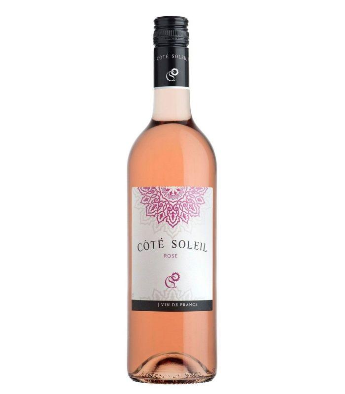 Côté Soleil Rosé