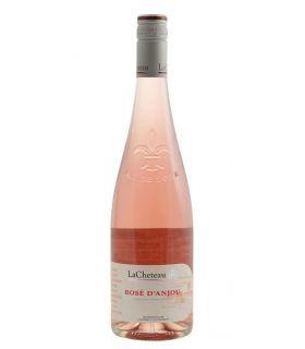 LaCheteau Rose d'Anjou 75cl