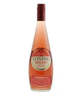 Tonino Rosato Semi-Sweet 75cl